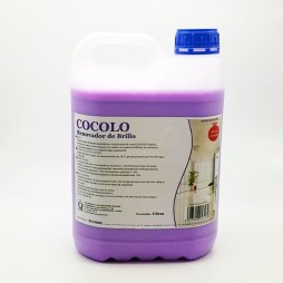 Limpiador Renovador COCOLO Garrafa 5 Ltr.