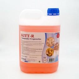 Limpiasuelos KITT-R Garrafa 5 Ltr.