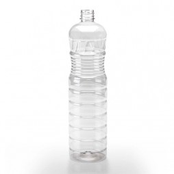 Botella para Fregasuelos 1 Litro (Pack 60 Unid.)