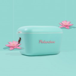 Nevera Polarbox Retro Vintage