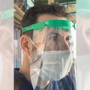 KIT Protección Facial (Caja 10 unid.)