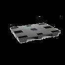 Palet de Plastico Exportacion 1200X800 Cerrado