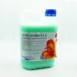 Limpiador Fregasuelos ALOE MARSELLA