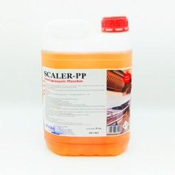 Desengrasante SCALER-PP Garrafa 6 kg.