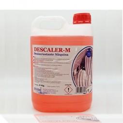 Desengrasante DESCALER-M Garrafa 6 kg.