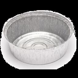 Envase Aluminio Pollo