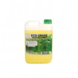 Limpiador Desengrasante Eco GRASS 5 Litros