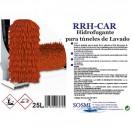 RRH CAR - TÚNEL HIDROFUGANTE PARA TÚNELES DE LAVADO - AUTOMÁTICO