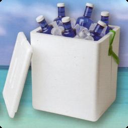 Nevera Polarbox P 31 litros