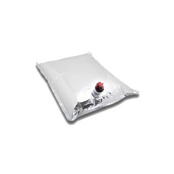 Bag in Box 5 litros (Caja 350 unds.)