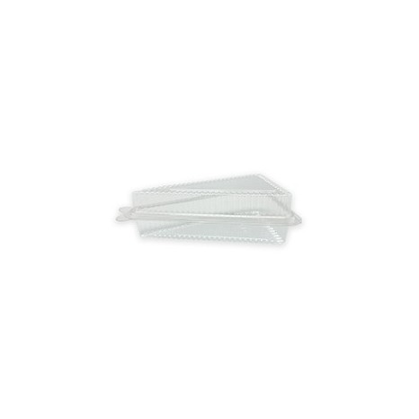 Tarrina Tarta PET (Caja 300 unid.)