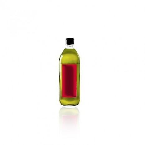 Botella Aceite 1/4 litro Bertoli con tapon irrellenable (Bolsa 150 unds.)