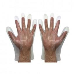 Guantes de Plástico HDPE Sueltos (10000 unidades)