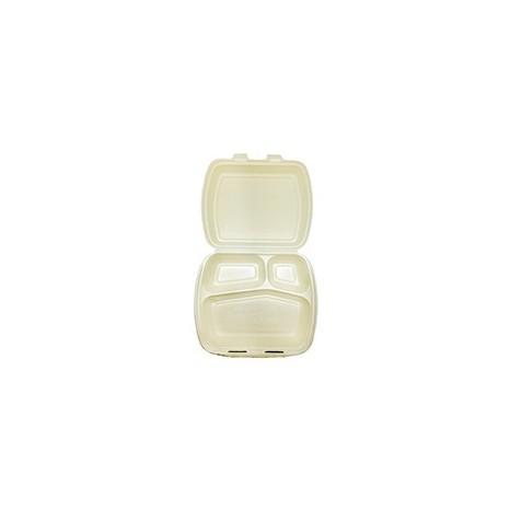 Portamenú 3 Compartimentos (Caja 250 unds.)
