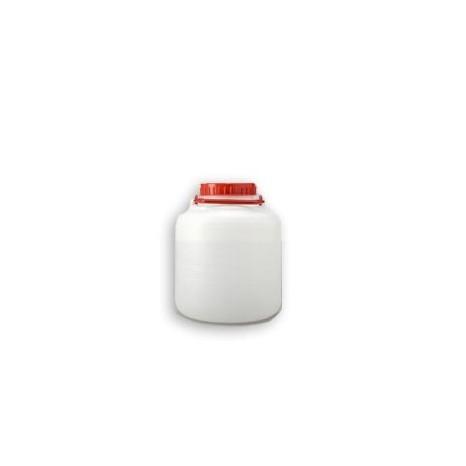 Bidon 7,3 litros (5 kgs. aceitunas) (Bolsa 12 unds.)
