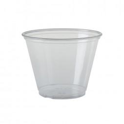 Vaso Frappe/Smoothie 266ml (Caja 1000 unds.)