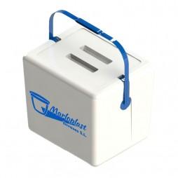 Nevera Polarbox P 21 litros