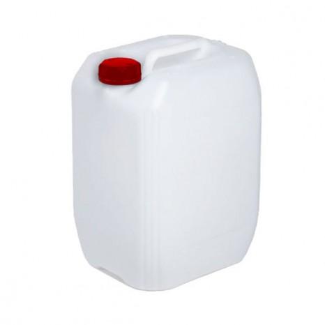 Garrafa 20 litros Apilable (Paq. 6 Unid.)