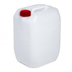 Garrafa 25 litros Apilable (Paq. 5 Unid.)