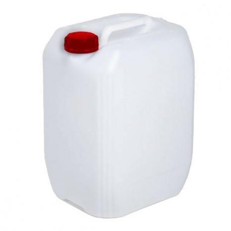 Garrafa 25 litros Apilable (Paq. 6 Unid.)