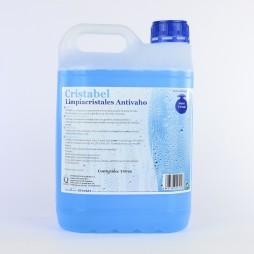 Limpiacristales CRISTABEL Garrafa 5 Ltr.