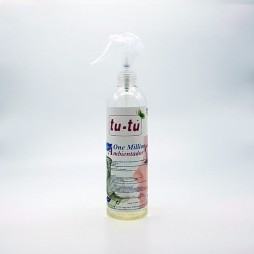 Ambientador Hechizo ONE MILLION Spray Pulverizador 400 ml.