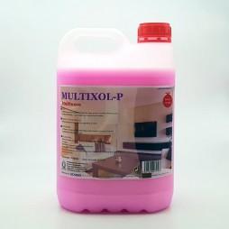 Limpiador MULTIXOL-P Garrafa 5 lts.