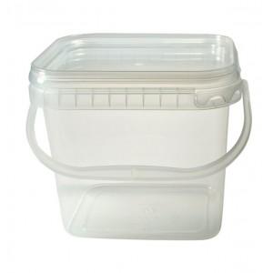 envases de plastico