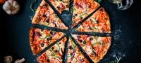 Receta de pizza casera: fácil, rica y bien conservada.